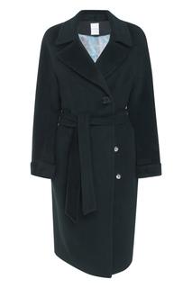 Шерстяное пальто Annarita