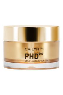 Золотая массажная маска для лица PHD Gold Massage Control 50ml Cailyn