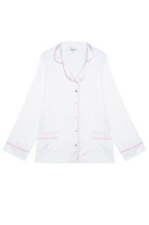 Шелковая пижама Primrose