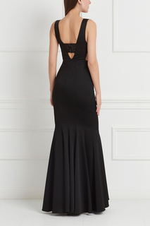 Платье Alessandra Zac Zac Posen