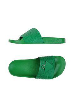 Домашние туфли RAF Simons X Adidas