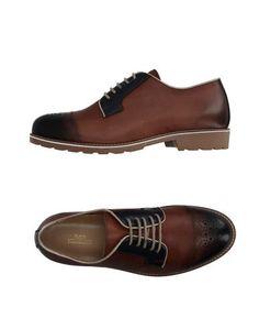 Обувь на шнурках Fabio Modigliani