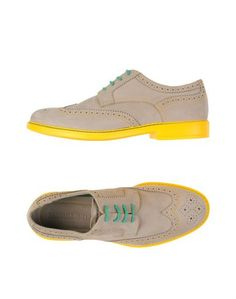 Обувь на шнурках Manuel Ritz