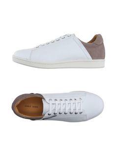 Низкие кеды и кроссовки Damir Doma