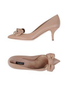 Туфли Dolce & Gabbana