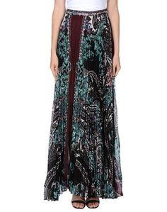 Длинная юбка Versace Collection