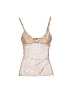 Бельевая майка Moschino Underwear