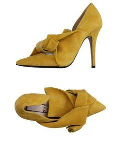 Туфли N° 21
