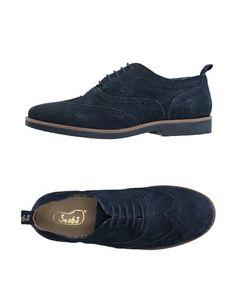 Обувь на шнурках Snobs®