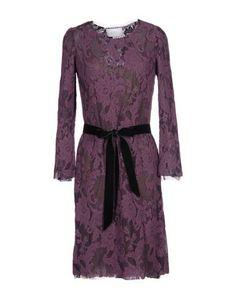 Платье до колена Luisa Beccaria
