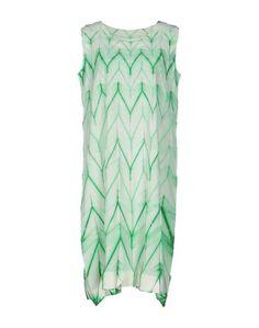 Платье до колена Issey Miyake