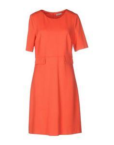 Платье до колена Cappellini BY Peserico