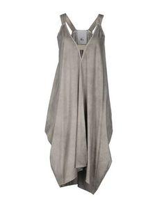 Платье до колена Lost & Found