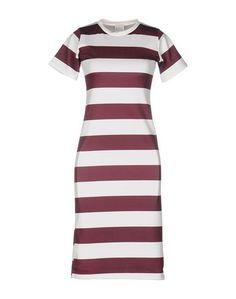 Платье до колена Mnml Couture