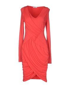 Платье до колена Divina