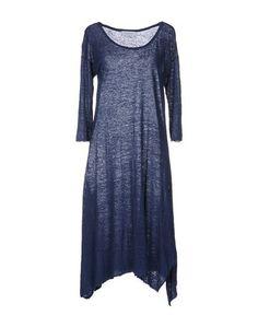 Платье до колена Velvet