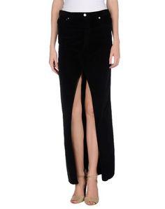 Длинная юбка Richmond Denim