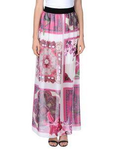 Длинная юбка Coccapani Trend