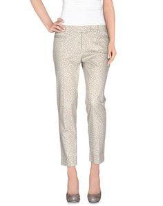 Повседневные брюки Cappellini BY Peserico