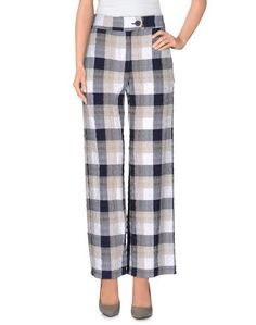 Повседневные брюки MarchÉ 21 BY Cristina Taroni