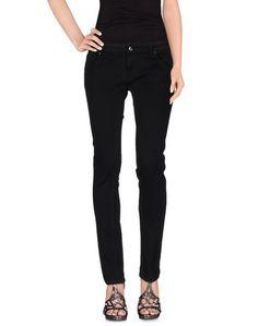 Джинсовые брюки Lucky LU Milano