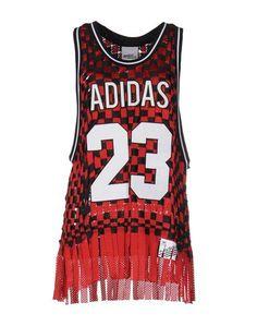 Майка Adidas Originals BY Jeremy Scott