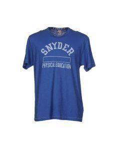 Футболка Todd Snyder