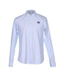 Pубашка Woodwood