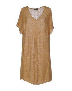 Короткое платье Marina Rinaldi