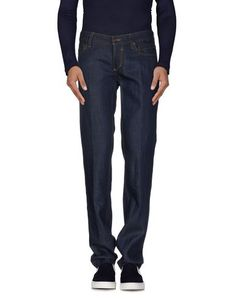 Джинсовые брюки D&G
