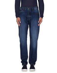 Джинсовые брюки AMI Alexandre Mattiussi