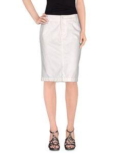 Джинсовая юбка Ralph Lauren