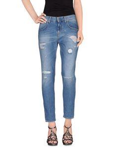 Джинсовые брюки 2 W2 M
