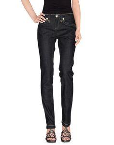 Джинсовые брюки Lineaemme