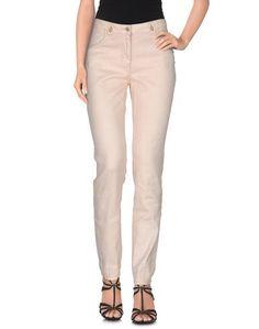 Джинсовые брюки Elisa Cavaletti