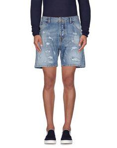 Джинсовые шорты YES London