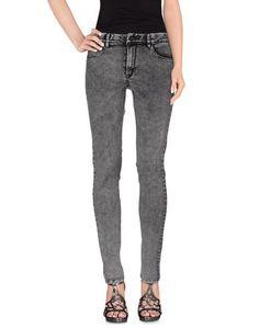 Джинсовые брюки Ichi