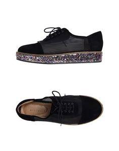 Обувь на шнурках Minimarket