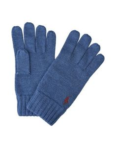 Перчатки Polo Ralph Lauren