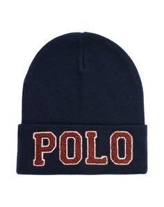 Головной убор Polo Ralph Lauren