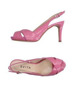 Сандалии Evita