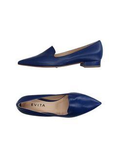 Мокасины Evita