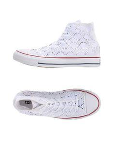 Высокие кеды и кроссовки Converse ALL Star
