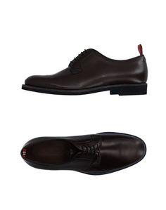 Обувь на шнурках Andy Parker