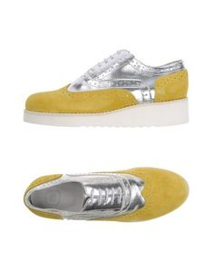 Обувь на шнурках Monica Corte