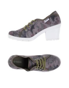 Обувь на шнурках Victoria