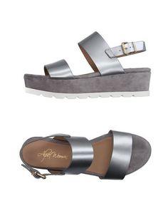 Сандалии Alpe Womanshoes