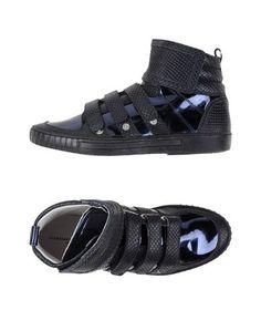 Высокие кеды и кроссовки Alessandro Dellacqua