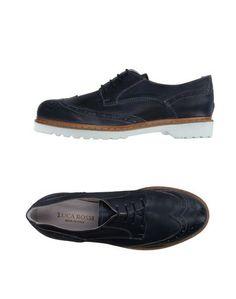 Обувь на шнурках Luca Rossi