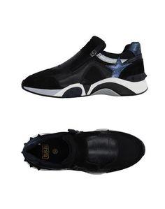 Низкие кеды и кроссовки ASH